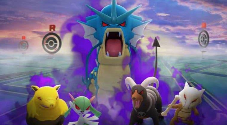 Imagen de Pokémon GO cambia algunas mecánicas de los pokémon oscuros