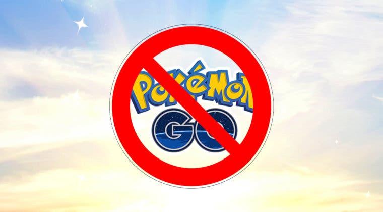 Imagen de Sancionado por jugar a Pokémon GO durante la cuarentena del coronavirus