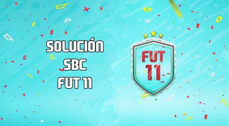Imagen de FIFA 20: Solución al SBC 'FUT 11'