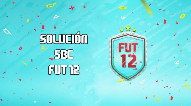 Imagen de FIFA 20: Solución al SBC 'FUT 12'