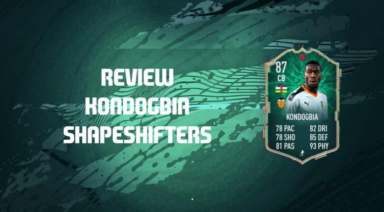 Imagen de FIFA 20: review de Geoffrey Kondogbia Shapeshifter