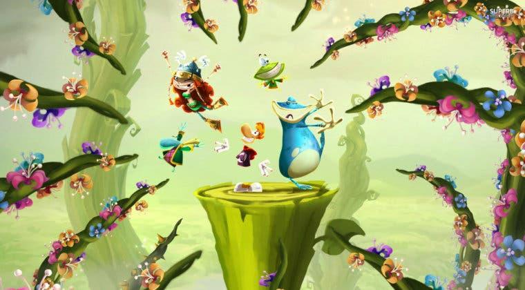 Imagen de Ubisoft regala Rayman Legends en PC y te contamos cómo descargarlo gratis