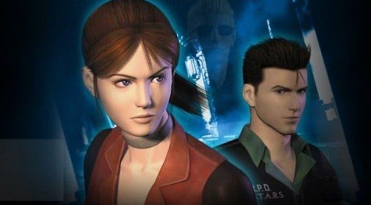 Imagen de ¿Resident Evil: Code Veronica Remake? Un filtrador lo descarta