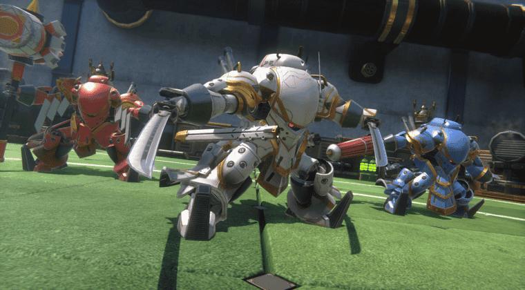 Imagen de SEGA lanza hoy nuevo tráiler de Sakura Wars con su frenético sistema de combate