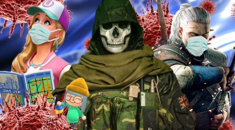 Imagen de Cinco videojuegos perfectos para huir de la pandemia de coronavirus