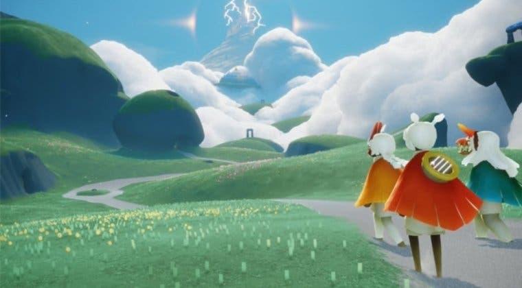 Imagen de Sky: Children of the Light podría llegar a Xbox Series X y PlayStation 5