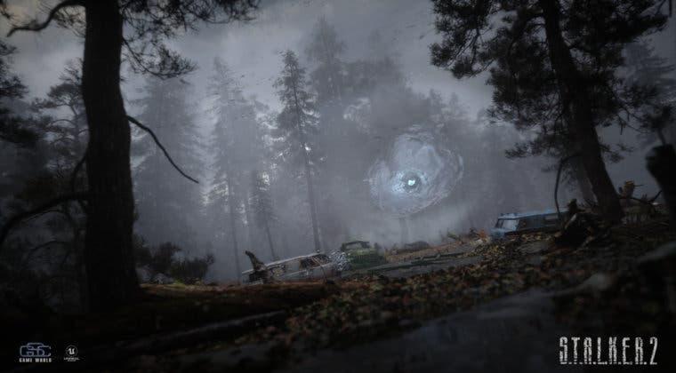 Imagen de S.T.A.L.K.E.R. 2 se deja ver en su primera imagen oficial