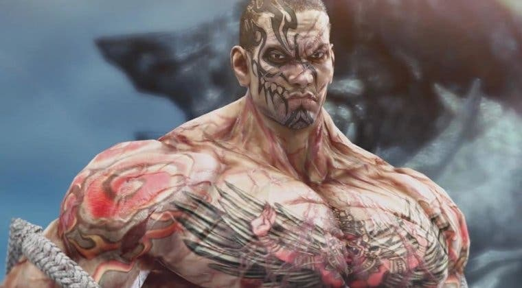 Imagen de Fahkumram, el próximo personaje de Tekken 7, ya tiene fecha de llegada