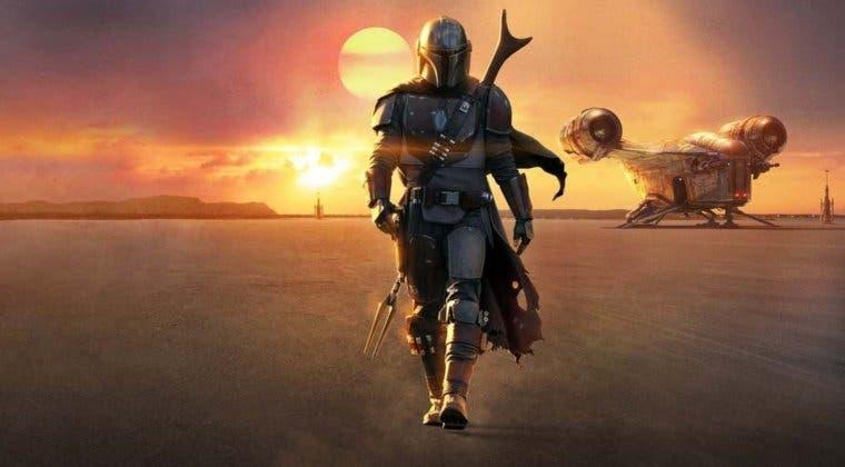 Imagen de Cuatro estrenará el primer episodio de The Mandalorian muy pronto