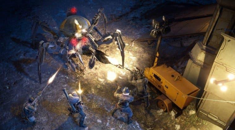 Imagen de Tras ser adquirida por Microsoft, inXile ha tenido más tiempo y recursos para Wasteland 3