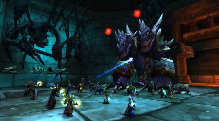 Imagen de World of Warcraft podría recibir una versión Classic de Burning Crusade