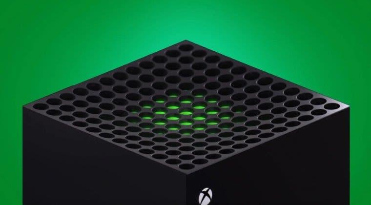 Imagen de [Actualización] Xbox Series X revela su fecha concreta de lanzamiento