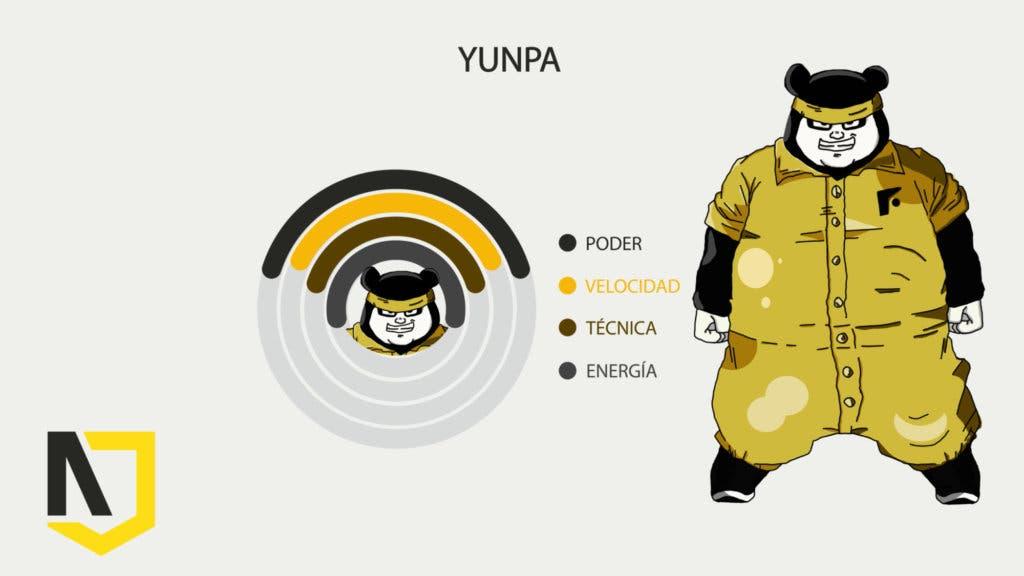 Yunpa