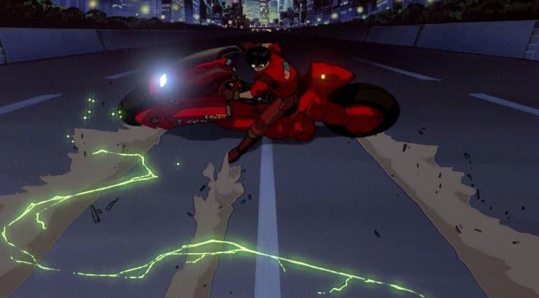 Imagen de La escena de Akira que ha sido homenajeada decenas de veces