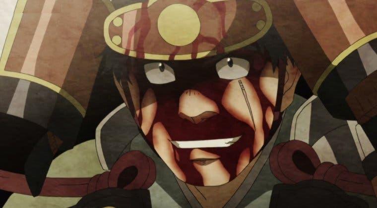 Imagen de Ghost of Tsushima: Este es el anime 'precuela' que debes ver