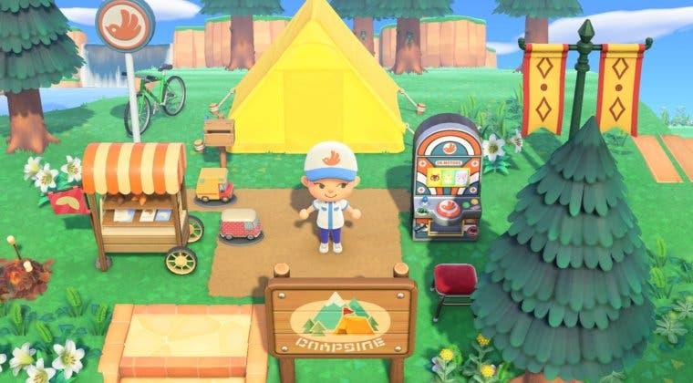 Imagen de La guía oficial de Animal Crossing: New Horizons decepciona a los fans
