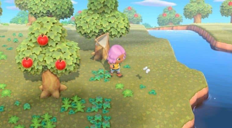 Imagen de Estos son los peces y bichos que abandonan Animal Crossing: New Horizons en marzo