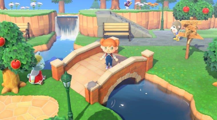 Imagen de Animal Crossing: New Horizons - Cómo conseguir la valoración perfecta (5 estrellas) de tu isla