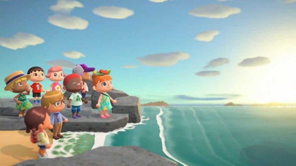 Imagen de Análisis Animal Crossing: New Horizons