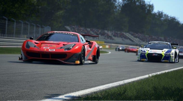 Imagen de Assetto Corsa Competizione confirma su lanzamiento en consolas para este verano con algunos extras
