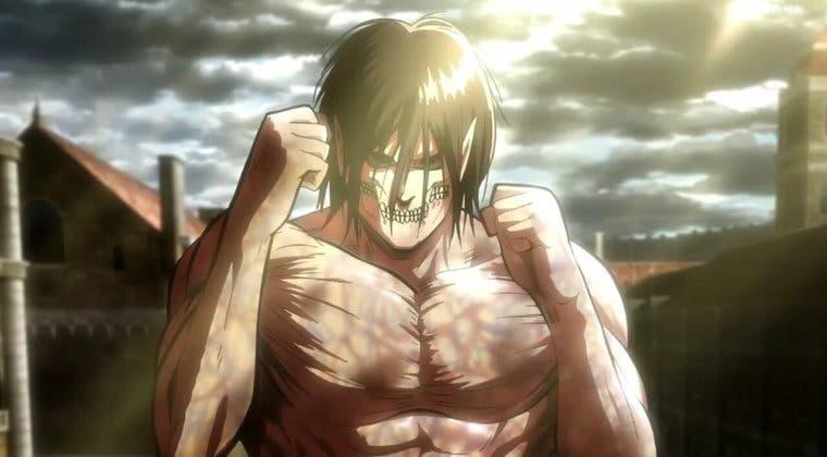 Imagen de La cuarta temporada de Ataque a los Titanes podría retrasarse