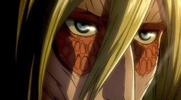 Imagen de El manga de Ataque a los Titanes anuncia su regreso con el capítulo 129