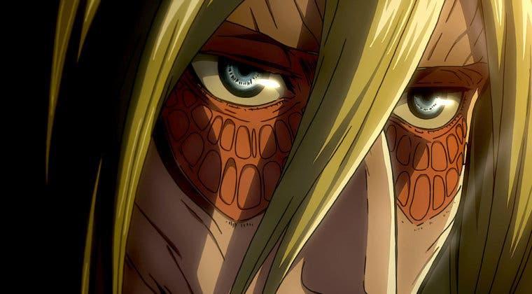 Imagen de Ataque a los Titanes: Los 8 mejores personajes femeninos