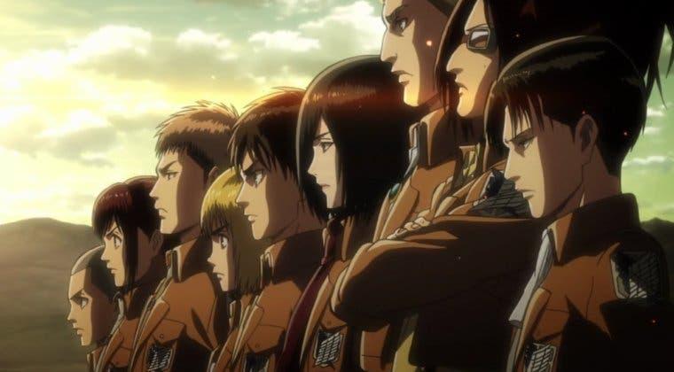 Imagen de Ataque a los Titanes: ¿Habrá temporada 5 del anime?