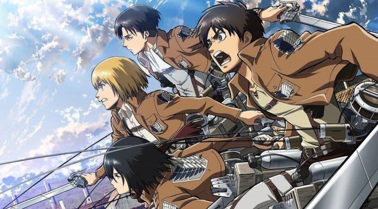 Imagen de Ataque a los Titanes: Los 8 mejores personajes del anime