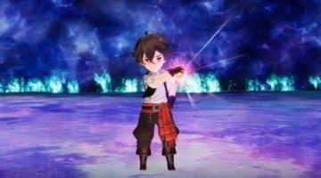 Imagen de Bravely Default II se luce en un nuevo tráiler tras el lanzamiento de su demo
