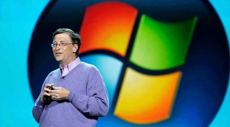 Imagen de Bill Gates anuncia que abandona la junta directiva de Microsoft