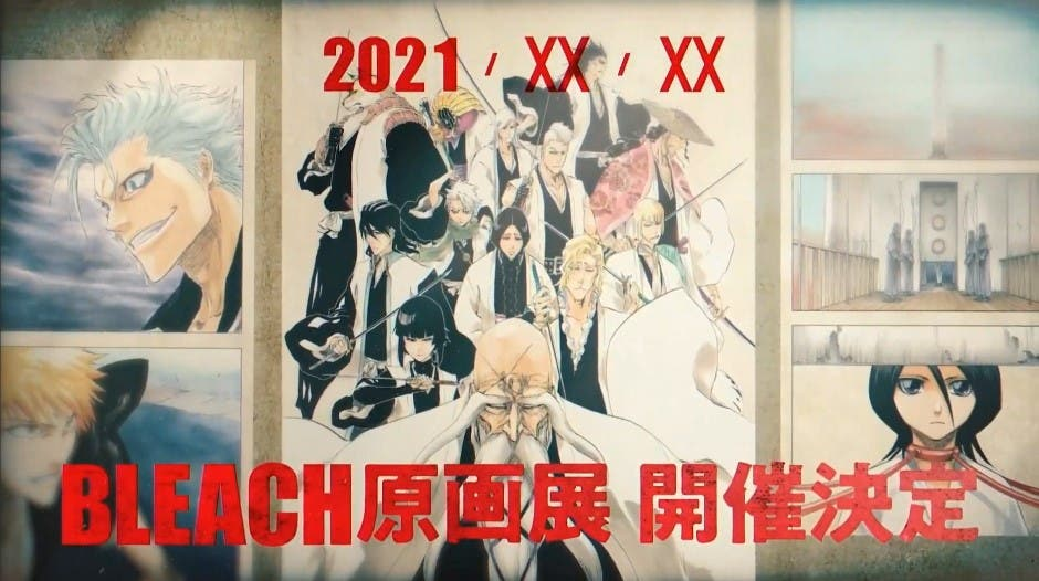 bleach 2021