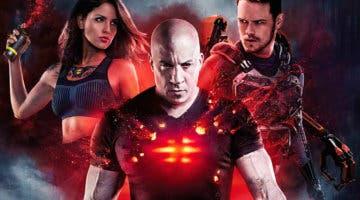 Imagen de Bloodshot 2 ya es una realidad con Vin Diesel de nuevo como protagonista