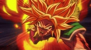 Imagen de Dragon Ball Super: un artista imagina cómo sería la versión femenina de Broly