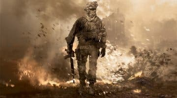 Imagen de Análisis Call of Duty: Modern Warfare 2 Remastered