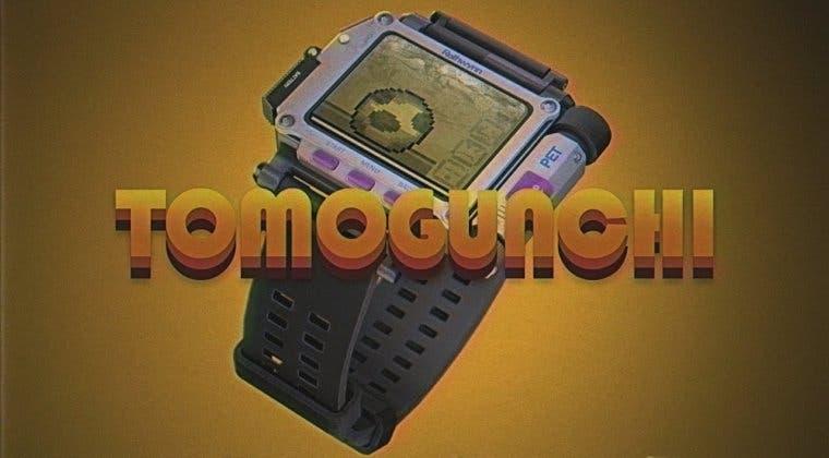 Imagen de Tamagotchi se cuela en Call of Duty: Modern Warfare