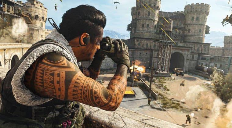 Imagen de Call of Duty: Warzone lanza un Paquete de Combate exclusivo para suscriptores de PS Plus
