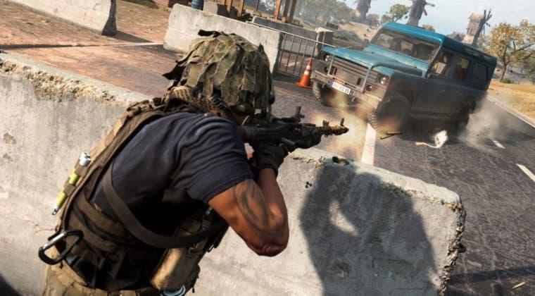 Imagen de Call of Duty: Warzone - Cómo reportar/denunciar a un jugador