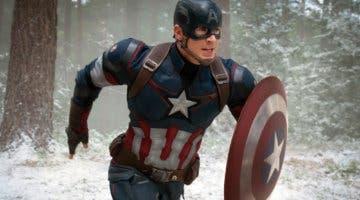 Imagen de Marvel dará a conocer al primer Capitán América gay de la historia