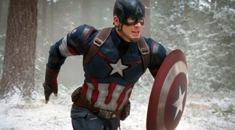 Imagen de El Capitán América es el ejemplo a seguir para la cuarentena por coronavirus