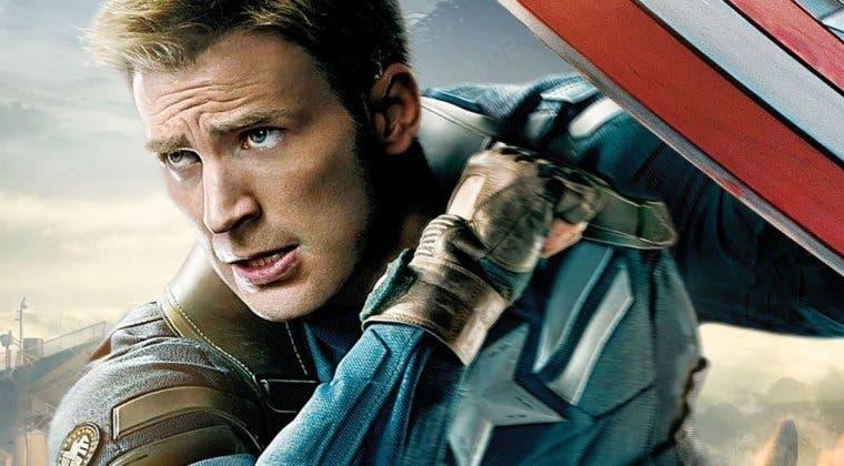 Imagen de Chris Evans (Capitán América) critica cómo ha reaccionado Trump ante el coronavirus