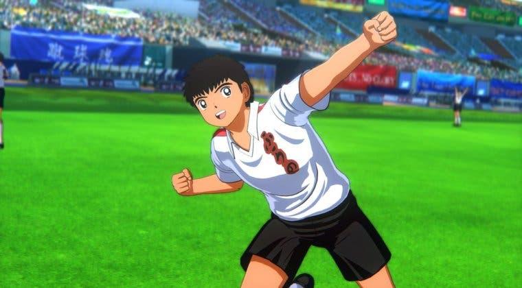 Imagen de Captain Tsubasa: Rise of New Champions introduce su multijugador online en un nuevo tráiler