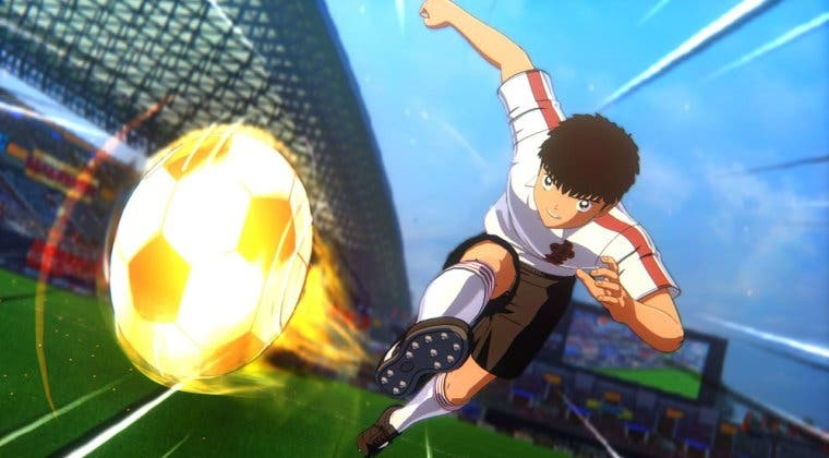 Imagen de Captain Tsubasa: Rise of New Champions: Así es su creación de personaje y 'Modo Héroe'