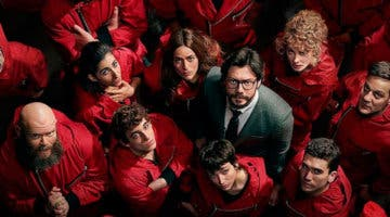Imagen de Ya está disponible la temporada 4 de La Casa de Papel en Netflix