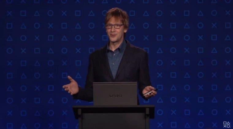 Imagen de Xbox España da la bienvenida a PlayStation 5