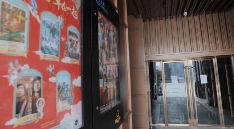 Imagen de Los cines de China permanecerán cerrados pese a la recuperación de la pandemia de coronavirus