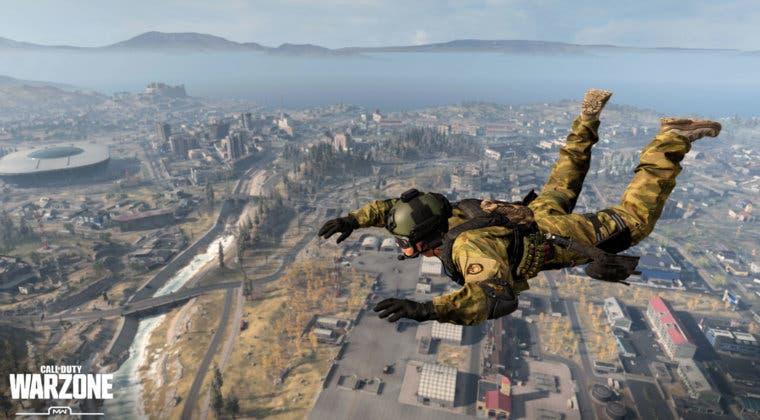Imagen de ¿Buscando los mejores lugares para caer en Call of Duty: Warzone? Estas son las localizaciones