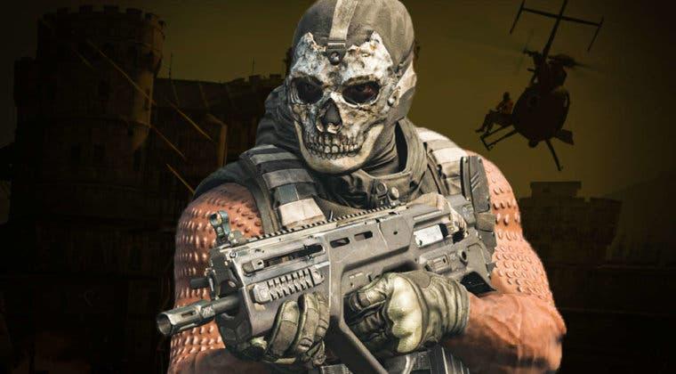 Imagen de Call of Duty: Warzone - Cómo subir rápido de nivel en el pase de batalla
