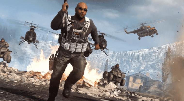 Imagen de Estas son las cosas más locas que puedes hacer en Call of Duty: Warzone