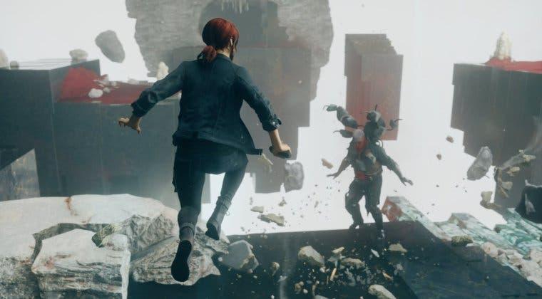Imagen de Remedy imagina a Control como juego de PSX y logra un interesantísimo resultado